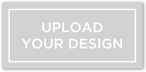 984ed32ef913d Upload Your Own Design Address Label by Yours Truly