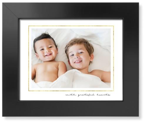 Simply Elegant Frame Art Print