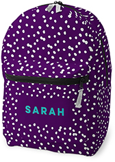 active dots backpack