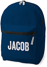 kids make it yours backpack