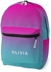 active gradient backpack