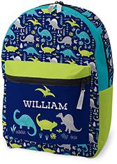 dinosaur world backpack
