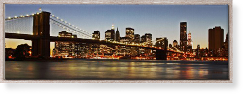 Gallery Panoramic Canvas Print, CANVAS_FRAME_RUSTIC, Single piece, 12 x 36 inches, Multicolor