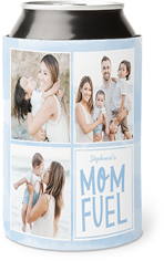 mom fuel can cooler