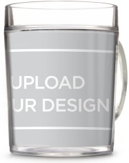 upload your own design cup