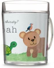 adventure woodland cup