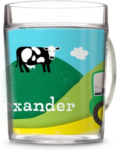 Farm Fun Cup
