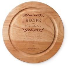 special recipe cutting board