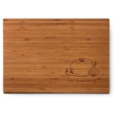 perfect produce cutting board