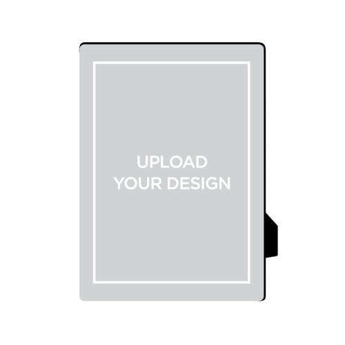 Upload Your Own Design Desktop Plaque