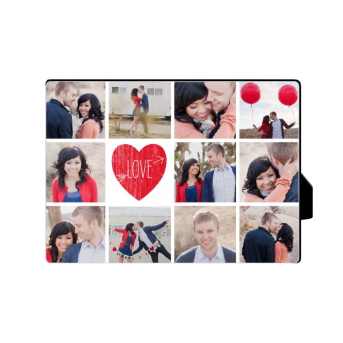 Love Moments Desktop Plaque