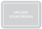 upload your own design wedding enclosure card