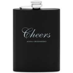 cheers flask