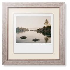 modern gallery framed print