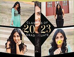 diamond grad graduation announcement