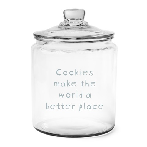 In Your Words Glass Jar