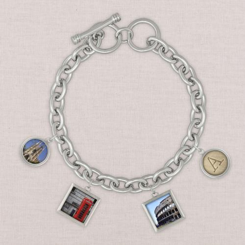 Jewelry: Silver Anuradha Bracelet, Adult Unisex, Jewelry Bundle