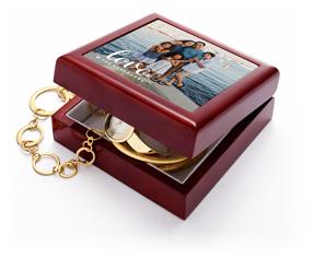 love script keepsake box
