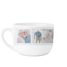 grandmas happiness latte mug