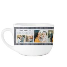 est grandpa latte mug