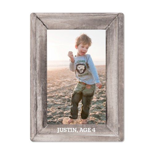 Photo Real Vertical Frame Magnet by Shutterfly | Shutterfly