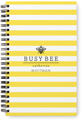 busy bee monthly planner