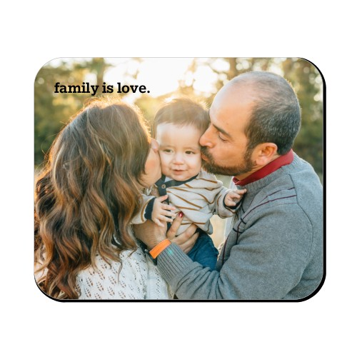 Photo Gallery Mouse Pad