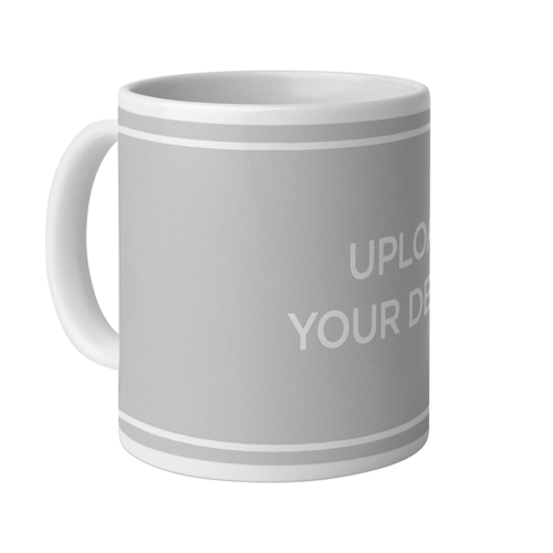 2c55cf00018 Upload Your Own Design Ceramic Mugs | Shutterfly