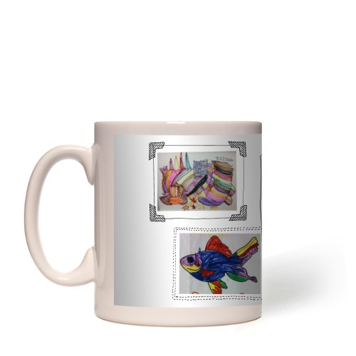 Pictures For Grandma Mug