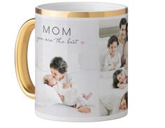family is everything mug