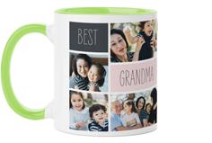 the greatest grid mug
