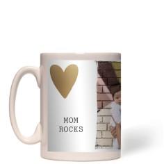 mom love is all you need mug