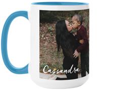 gallery of two mug