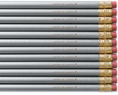 lightning bolt pencils