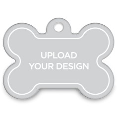 d311ca525e07 Upload Your Own Design Personalized Dog Tags | Pet Tags | Shutterfly