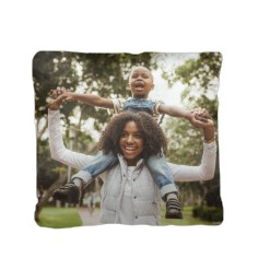 photo gallery pillow