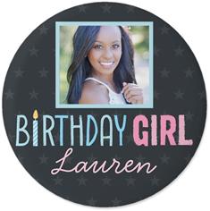 birthday girl pins