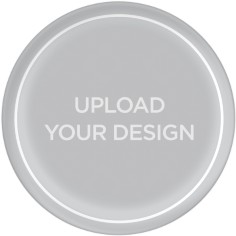 sc 1 st  Shutterfly & Upload Your Own Design Plate | Dinner Plates | Home Decor | Shutterfly