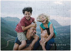 photo gallery puzzle