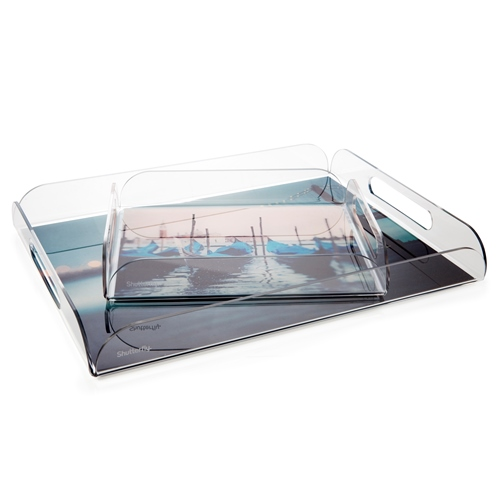 Morrocan Frame Serving Tray | Serving Trays | Shutterfly