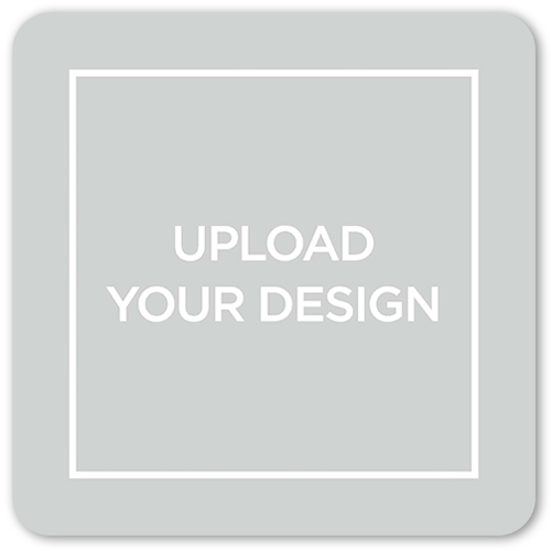 Upload Your Own Design Baby Shower Invitation