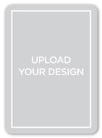 upload your own design birthday invitation 5x7 flat