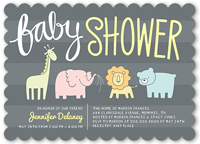Gender neutral baby shower invitations shutterfly filmwisefo