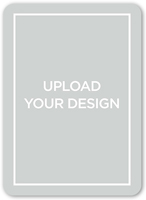upload your own design graduation invitation 5x7 flat