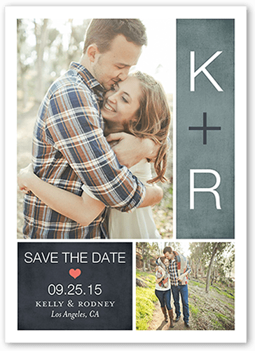 photo of Be There Save The Date