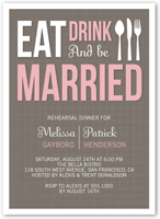 Rehearsal Dinner Invitations Rehearsal Dinner Invites Shutterfly
