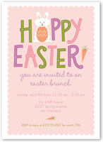 easter invitations easter party invitations shutterfly