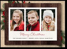 christmas cards shutterfly - Shutterfly Xmas Cards