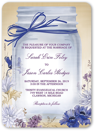 Fairytale Wedding Invitations Shutterfly