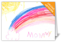 made for mom mothers day card